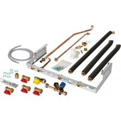 Remeha kit de raccordement gaz en haut CC et eau chaude sanitaire de série Calora Tower  100017761