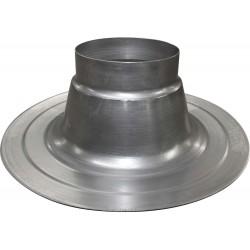 Remeha Solin en aluminium toit plat pour ventouse V   M87379