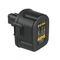 Rems batterie 14.4v