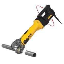 Rems power press e.machine a sertir 572111