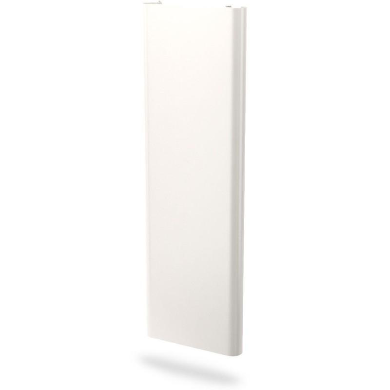 Radson radiateur Tinos  vertical de type 11 hauteur 1800 longueur 325 version électrique puissance 750 w TIV111800325EL