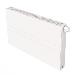 Radson Radiateur ULOW-E2 horizontal hauteur 900 largeur 600 E2H229000600