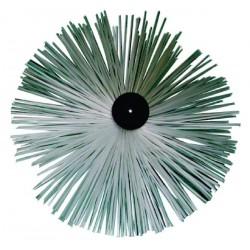 Progalva Hérisson cheminée nylon diamètre 150 mm 1612