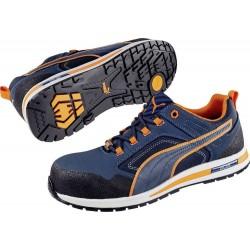 Puma chaussure de sécurité CROSS TWIST LOW taille 40 64.310.0.40