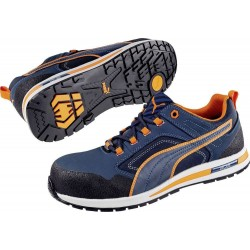Puma chaussure de sécurité CROSS TWIST LOW taille 43 64.310.0.43