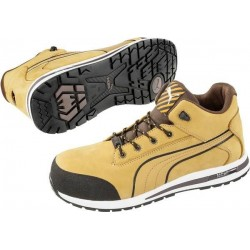 Puma chaussure de sécurité DASH WHEAT taille 41 63.318.0.41