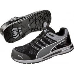 Puma chaussure de sécurité ELEVATE KNIT noir taille 40 64.316.0.40