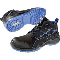 Puma chaussure de sécurité KRYPTON bleu taille 42 63.420.0.42