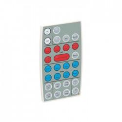 Niko Télécommande IR pour détecteur de présence 360°, 230 V, maître 350-20067