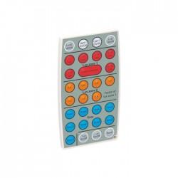Niko Télécommande pour détecteur de présence 350-20057