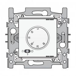 Niko Thermostat électronique avec commutateur à 3 positions, blanc  101-88000