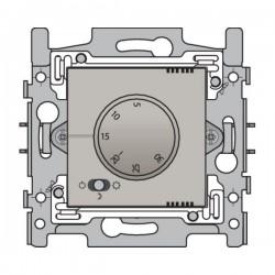 Niko Thermostat électronique avec commutateur à 3 positions, champagne mat 157-88000