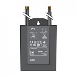 Niko Transformateur électromagnétique 35W avec sortie de câble IP40 320-00001