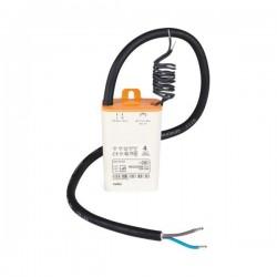 Niko Transformateur électronique 11,5V 150W avec fil PRI et SEC IP40 320-00124