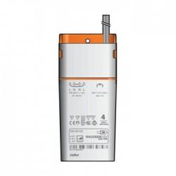 Niko Transformateur électronique 11,5V 70W avec borne PRI et fil SEC IP20 320-00102