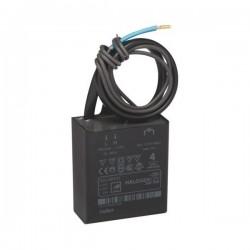 Niko Transformateur électronique compact de 70 W avec raccordements filaires du côté primaire et du côté secondaire 320-00131