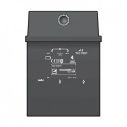 Niko Transformateur ferromagnétiques résistans aux court-circuits 150W  320-00010