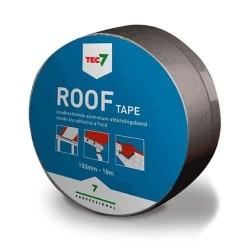 Novatech bande d'étancheité aluminium roof 7 tape 100mm 10m 603258