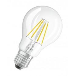 Osram Lampe Parathom A 40 LED DIM 827 4,5W E27 PRFCLA40DFILG9
