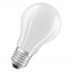 Osram Lampe Parathom A 40 LED DIM 827 4,5W E27 mat PRFCLA40DFRG9