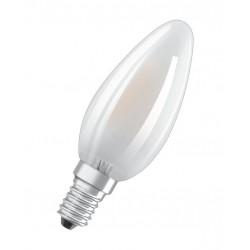 Osram Lampe Parathom B 25 LED 827 2,8W E14 mat PRFCLB25FRG9