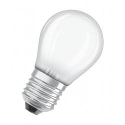 Osram Lampe Parathom classic P 40 LED 4,5W E27 PRFCLP4027DFRG9