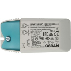 Osram transormateur électronique 105w OS.HTM105