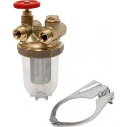 "Oventrop filtre mazout oilpur oventrop 3/8 "" 2tube 2120403"