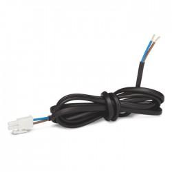 Niko PVC câble 1.5m dubbel isolé 320-00206