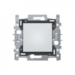Niko Socle éclairage d'orientation avec LED's blanches 2100LUX, 6500K 170-38200