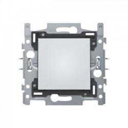 Niko Socle éclairage d'orientation avec LED's verts 900LUX, 170-38400