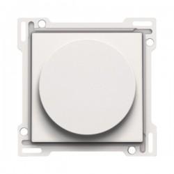 Niko Manette 1-0-2 pour interrupteur rotatif avec 3 vitesses 20A, blanc 101-65938
