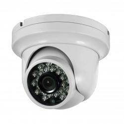 Nalitech caméra dôme infrarouge 30m 1000TVL  NT-DVj30-CM138-ICR