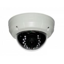 Nalitech Caméra dôme infrarouge 35m NT-DVI20B-CM138-ICR