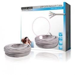 Nalitech CAT6 Flexibilité du câble réseau UTP 305m NT-UTP6