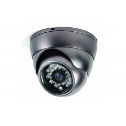 Nalitech dôme caméra infrarouge 20m NT-DVI20-CM6030-ICR