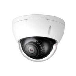 Nalitech HDCVI MiniDome 2MP lentille infrarouge 30m 2,8mm NT-D1200E