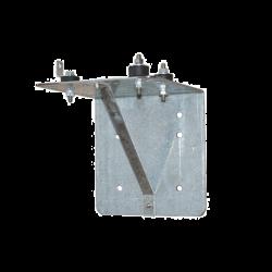 Neptune Console murale pompe maxilent / jet80 PRCONS3
