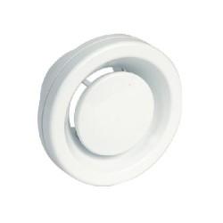 Nicoll  bouche d'extraction ventilateur SMF 100 SMF