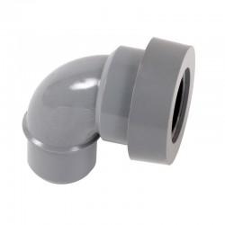 Nicoll coude joint mf 87°30mm 358405