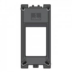 Niko Adaptateur 5 (pour Krone, Kerpen et Radiall ) - simple 170-65501
