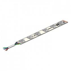 Niko Bande de led avec 60 RGB-leds, 5m 340-11025