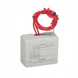Niko Boîte de fusibles pour bloc transformateur éléctromagnétique 150W 320-00201