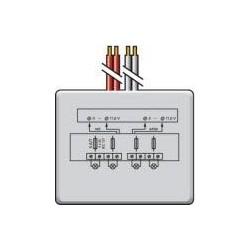 Niko Boîte de fusibles pour bloc transformateur éléctromagnétique 200W 320-00202