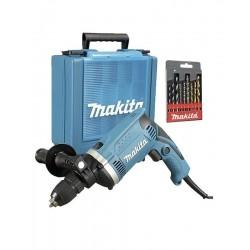 Makita Perceuse a percussion 710 Watt HP1631KSP