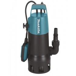 Makita Pompe submersible pour eau chargee PF1010