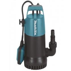 Makita Pompe submersible pour eau claire PF0800