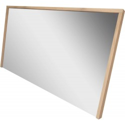 Miroir combo massif 70cm