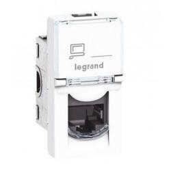 Legrand Prise RJ45...