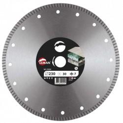 Leman disque diamant ø115